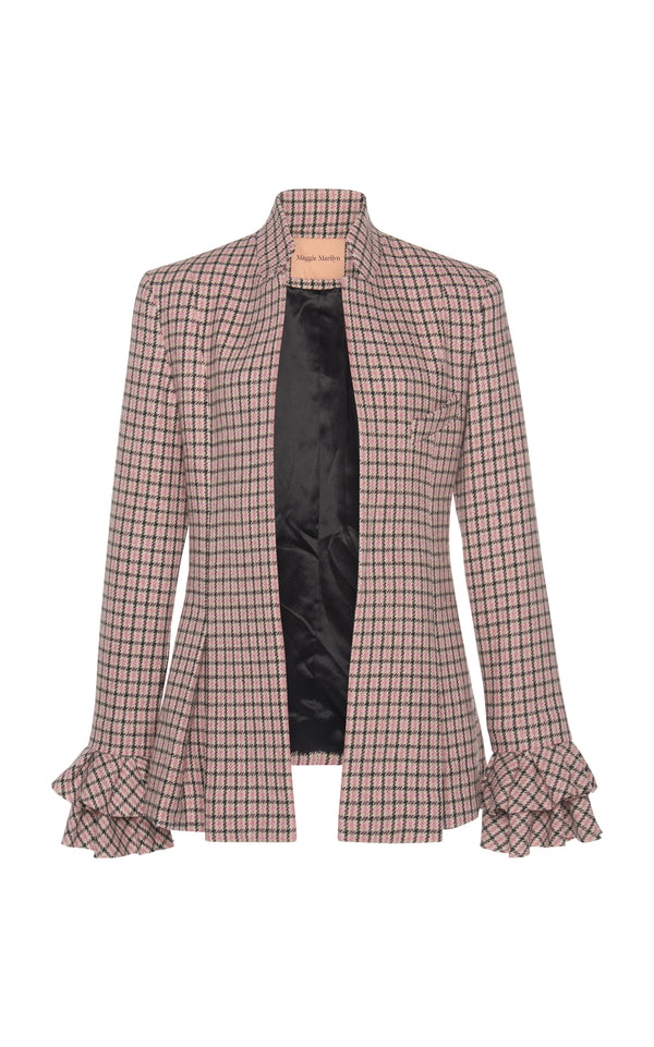 Sheer Joy Blazer