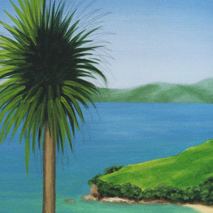 Cabbage Tree E-book