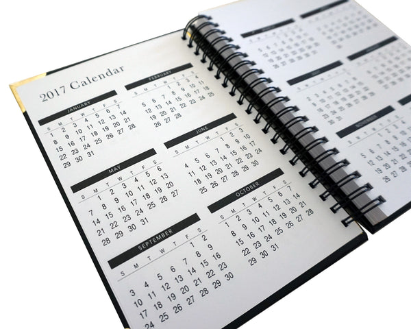 Calendar. Booked It Day Planner for Performers- Actors/ Dancers/ Singers. Spiral bound.