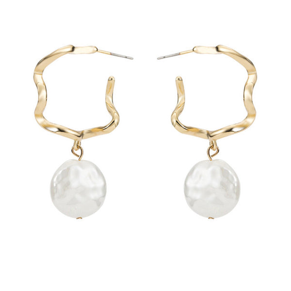 Luxe Essentials The Yoko Earrings