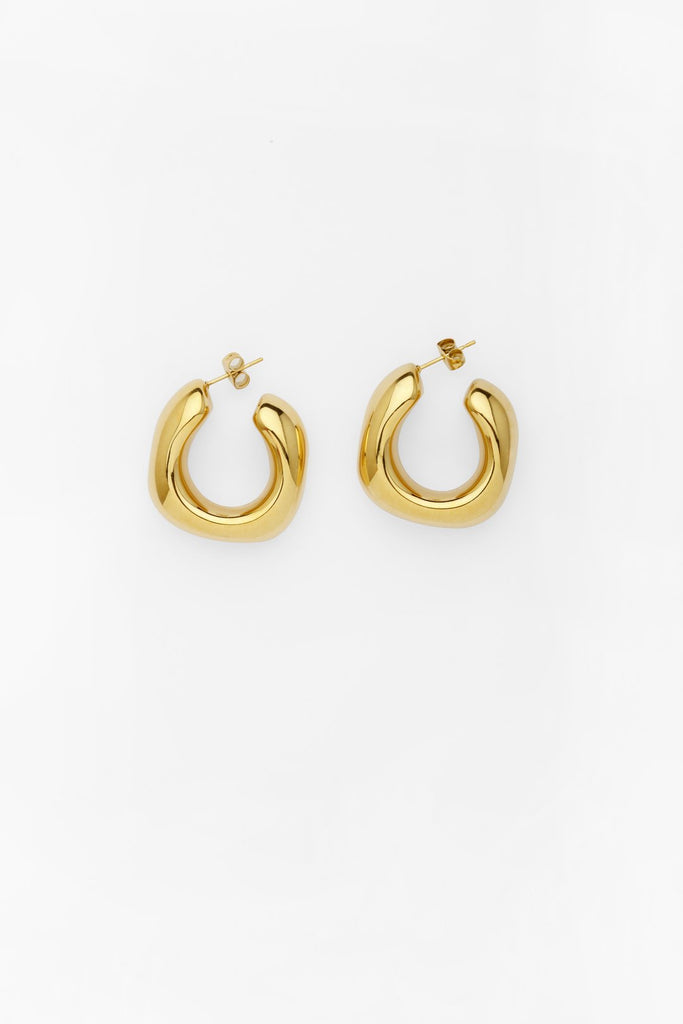Reliquia Trending Upwards Earrings