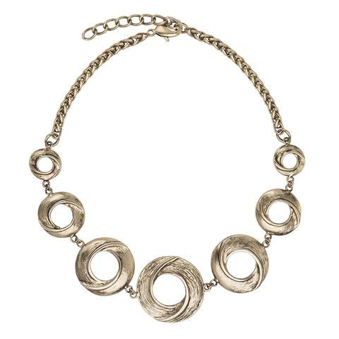 Kitte Daydreamer Necklace Gold