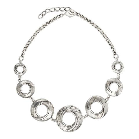 Kitte Daydreamer Necklace Silver