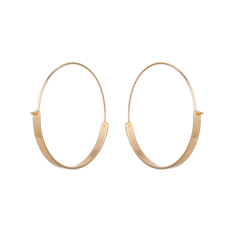 Luxe Essentials The Cara Earrings