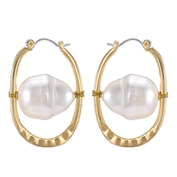 Luxe Essentials Arabella Earrings