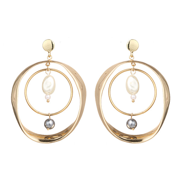 Luxe Essentials The Carrie Earrings