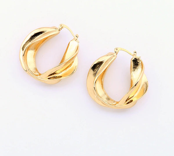 Luxe Essentials The Ella Earrings