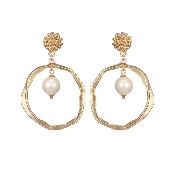 Luxe Essentials The Miranda Earrings