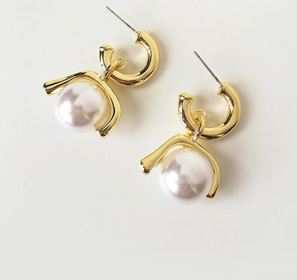 Luxe Essentials The Diana Earrings