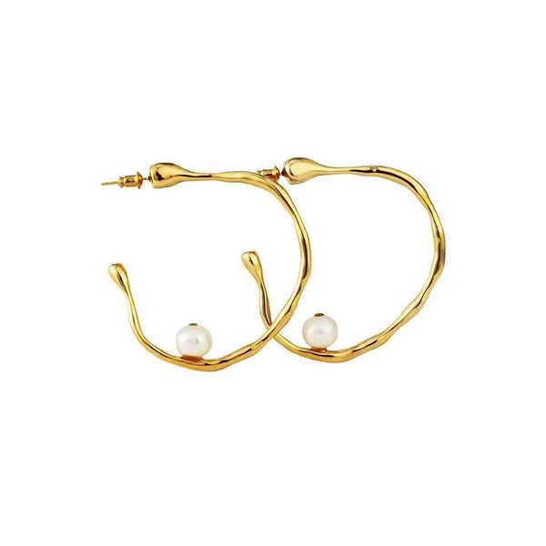 Luxe Essentials The Avery Earrings