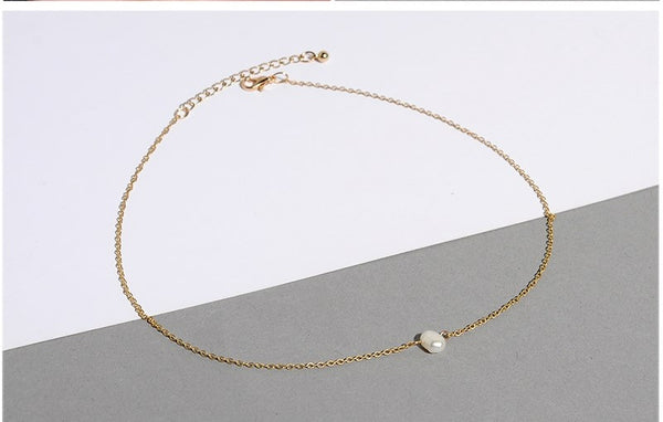 Luxe Essentials The Estelle Necklace
