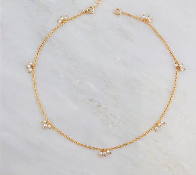Luxe Essentials The Chrissie Necklace