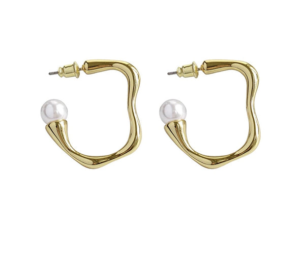 Luxe Essentials The Layla Earrings