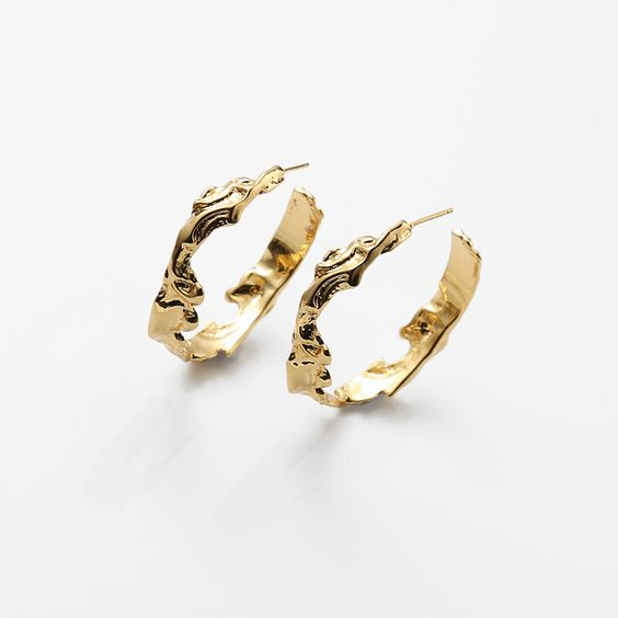 Luxe Essentials The Ava Earrings