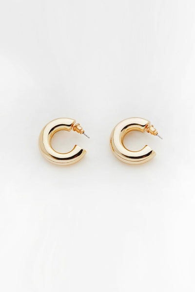 Reliquia Dora Hoops Earrings