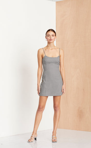 Bec & Bridge French Liaison Mini Dress