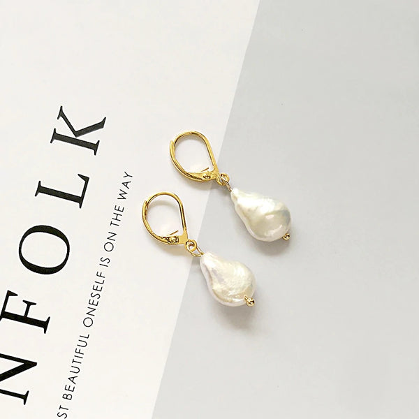 Luxe Essentials Juliet Earrings