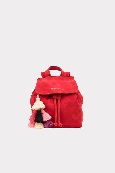 The Wolf Gang Mini Mochila Backpack Dahlia