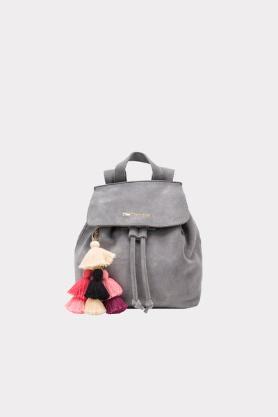 The Wolf Gang Mini Mochila Backpack Glacier