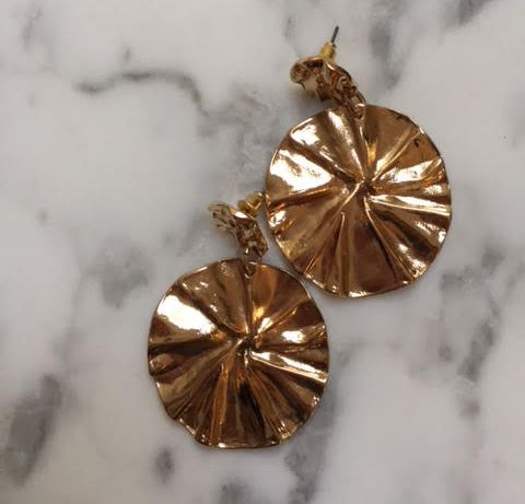 Luxe Essentials The Carmen Earrings