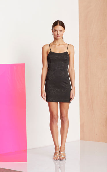 Bec & Bridge Ze'Bre Mini Dress