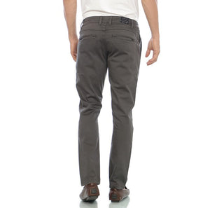 CHINO GREY - MEN