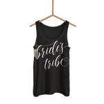 TANK TOP BRIDES MAID BT007 - Georgie & Moon