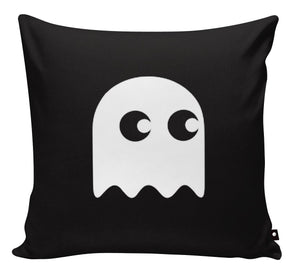 SCATTER PILLOW GHOST PACMAN - Georgie & Moon