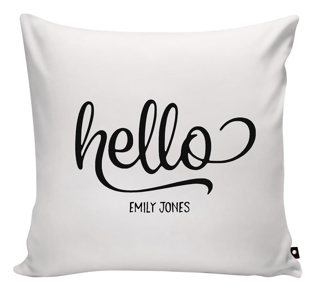SCATTER PILLOW HELLO - Georgie & Moon