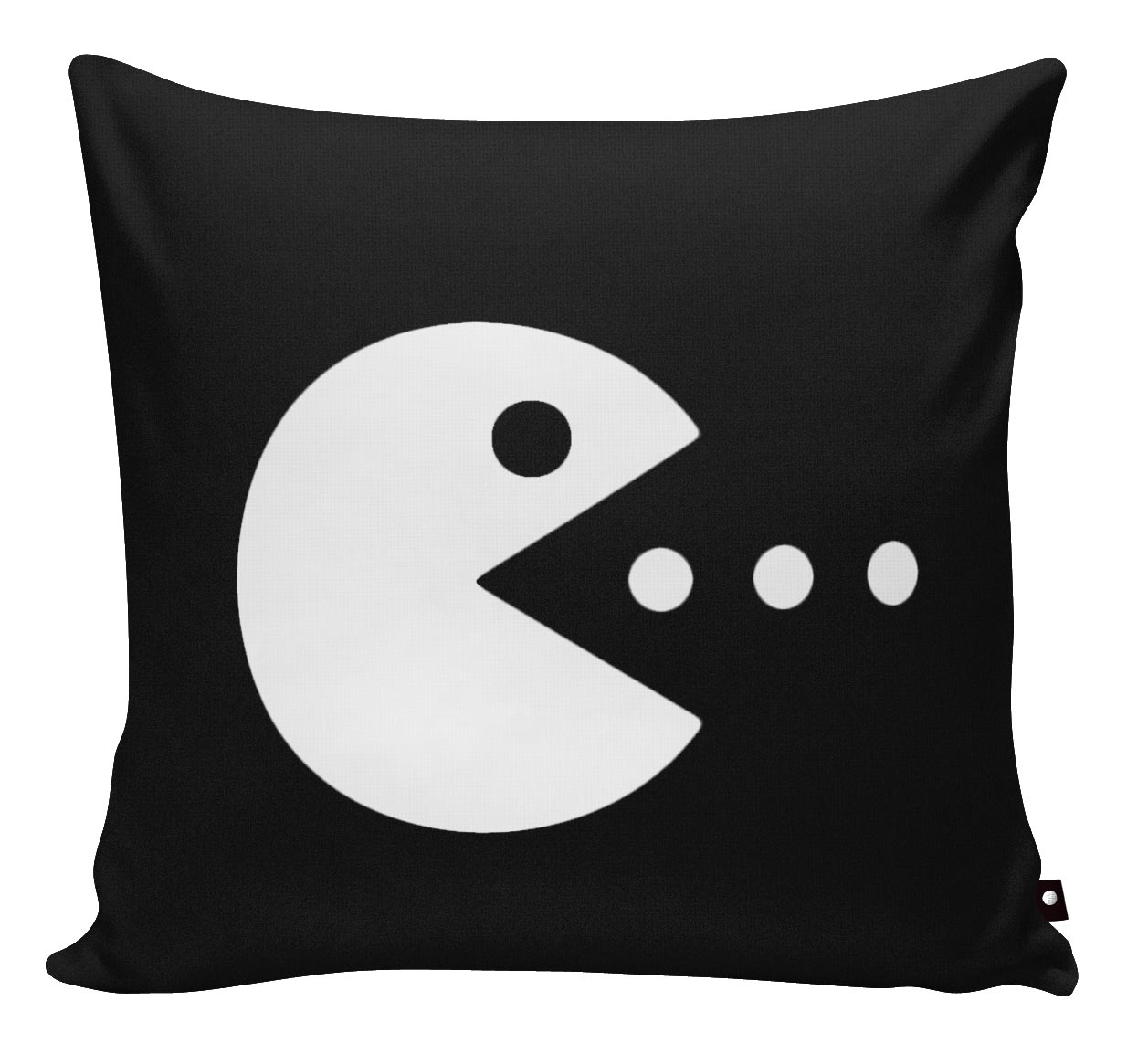 SCATTER PILLOW PAC MAN - Georgie & Moon