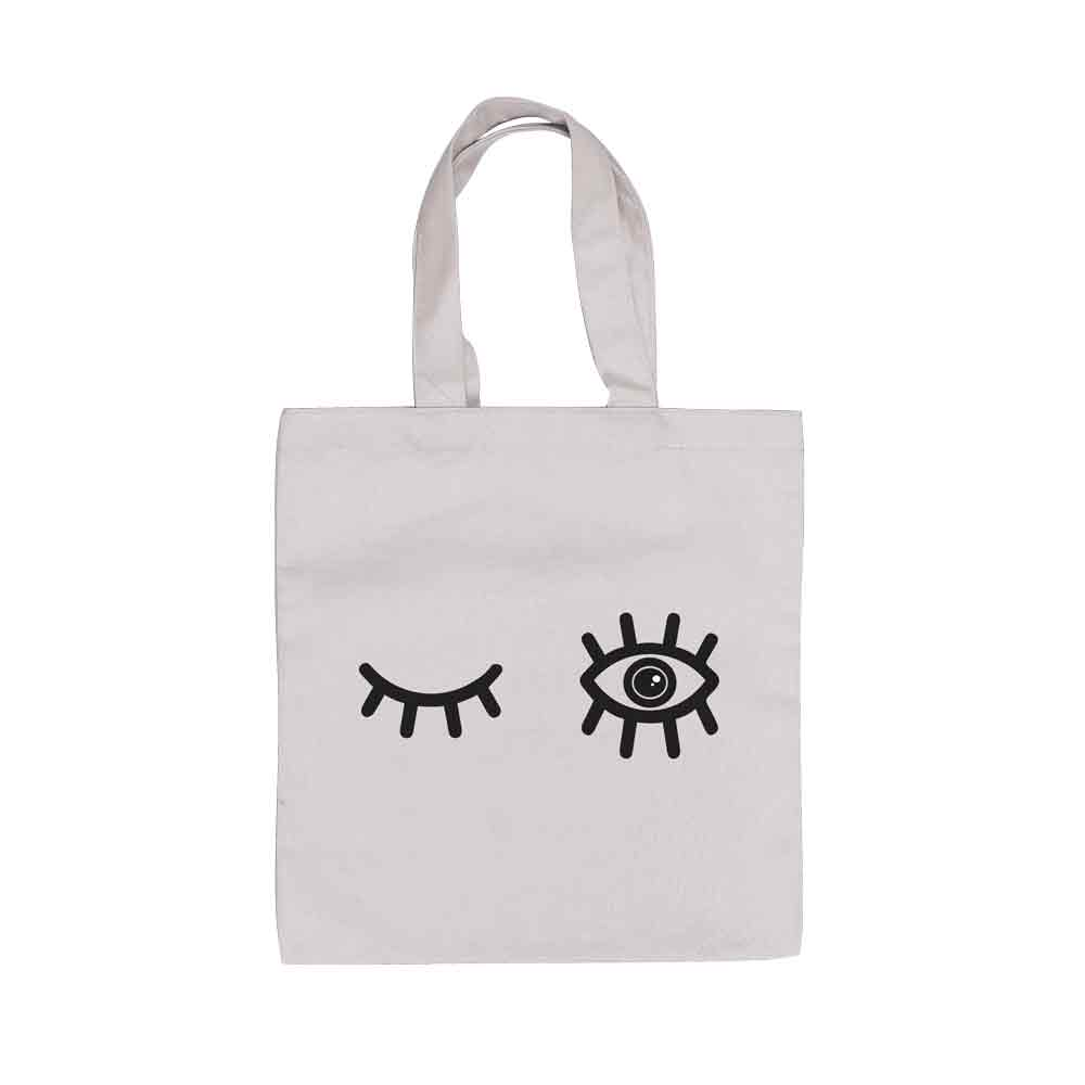 LASH - EYE LASH TOTE BAG - Georgie & Moon