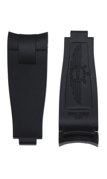 ClubStrap Rubber Black