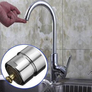 Anti-Bacterial Faucet Aerator - Kitchen Sink Accessories | Ziloda