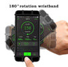 Image of 180 Degree Portable Sports Armband Phone Dock - Phone Accessories | Ziloda