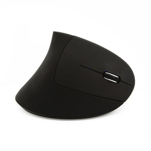 Ergonomic Wireless Optical Colorful Light Mouse with Mouse Pad - Mice | Ziloda