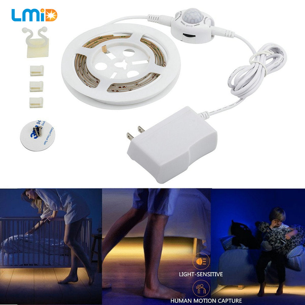 LED Night Strip Smart Light - LED Strips | Ziloda