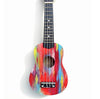 Image of Ziloda™️ Custom Oil Painted Ukulele -  | Ziloda