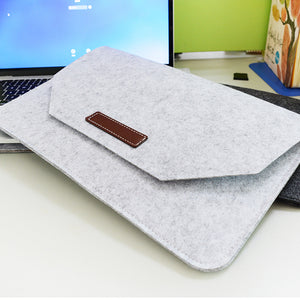 New Soft Anti-scratch Macbook Laptop Bag Cover Case - Laptop Bags & Cases | Ziloda