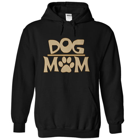 Dog Mom Hoodie - green | Ziloda