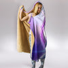 Image of DUY-0008 Hooded Blanket - Hooded Blanket | Ziloda
