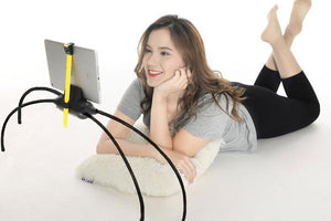 Flexible Universal Tablet Holder
