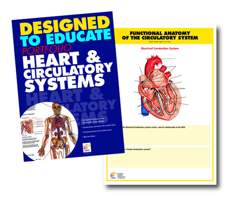 Heart and Circulatory System Educational Manual