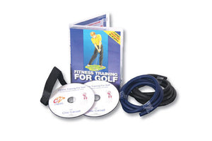 Fitness Training for Golf Fit Kit