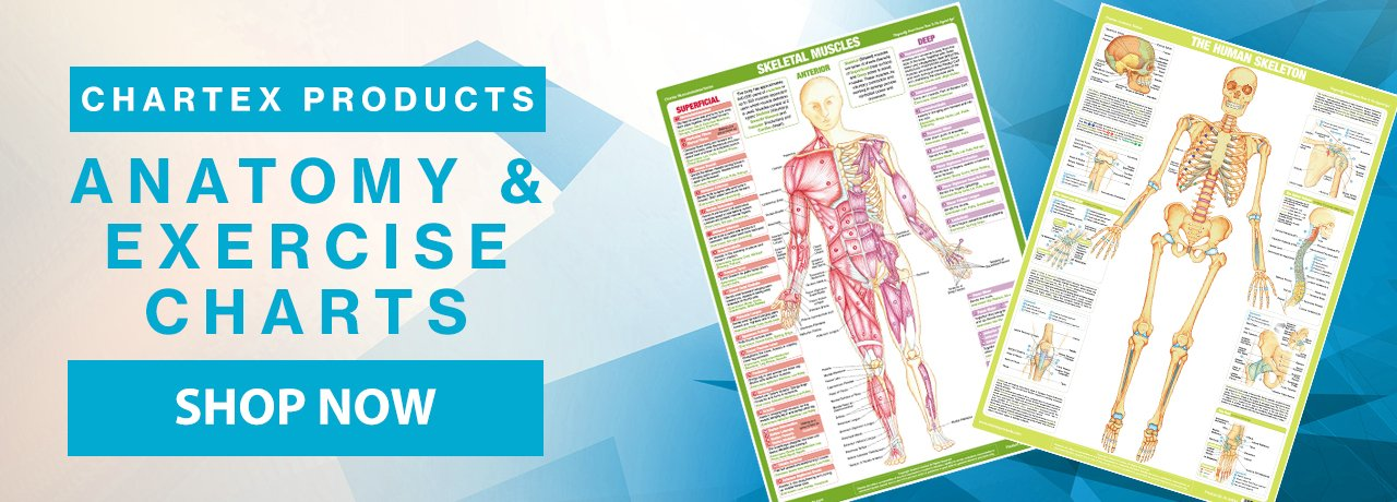 Health & Exercise Charts