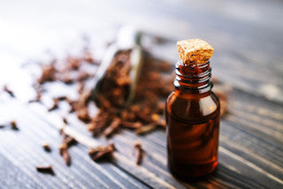 Clove Oil: The Acne Killer
