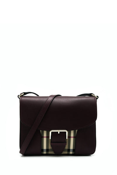 Horseferry Check Small Crossbody