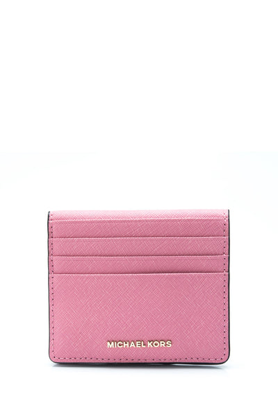 Jet Set Travel Billfold Card Case
