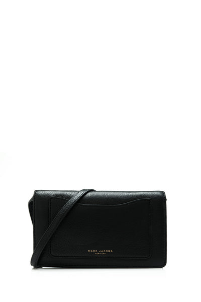 Recruit Wallet Leather Strap