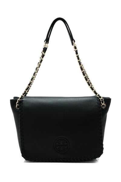 Marion Small Flap Shoulder Bag