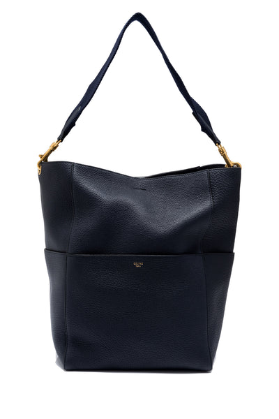 Seau Sangle Shoulder Bag